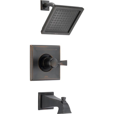 Delta Faucet T14451 Dryden Tub and Shower Trim Package - image 1 of 4