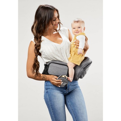 Tushbaby Hip Seat Baby Carrier - image 1 of 4