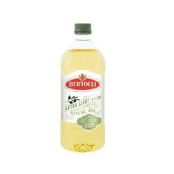 Bertolli Extra Light Olive Oil - 50.72 fl oz