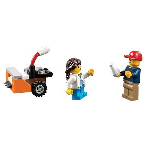 LEGO® Creator Changing Seasons 31038