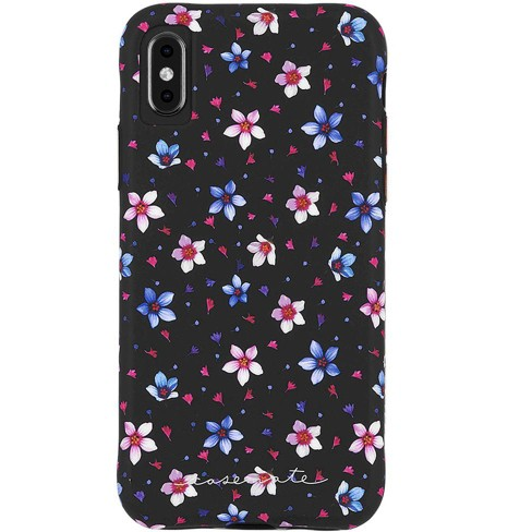 Case Mate Iphone Xs Max Wallpapers Floral Garden Case