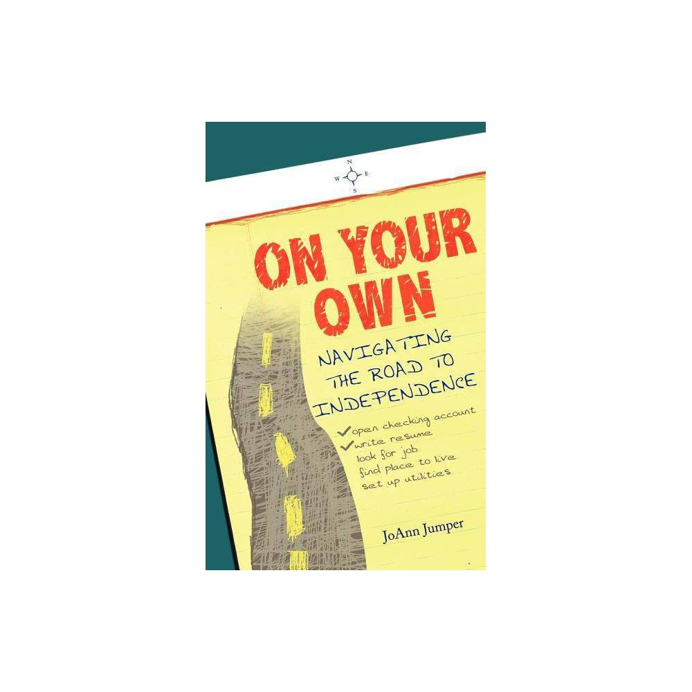 On Your Own By Joann Jumper Paperback
