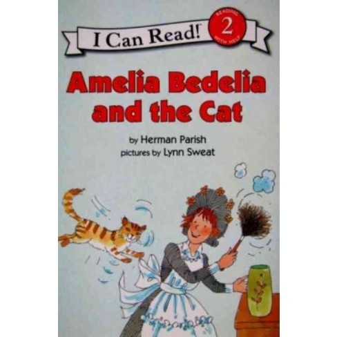 Amelia Bedelia and the Cat - by  Herman Parish (Paperback) - image 1 of 1