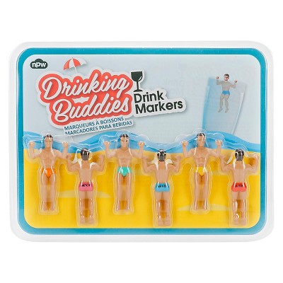 Beverage Marker