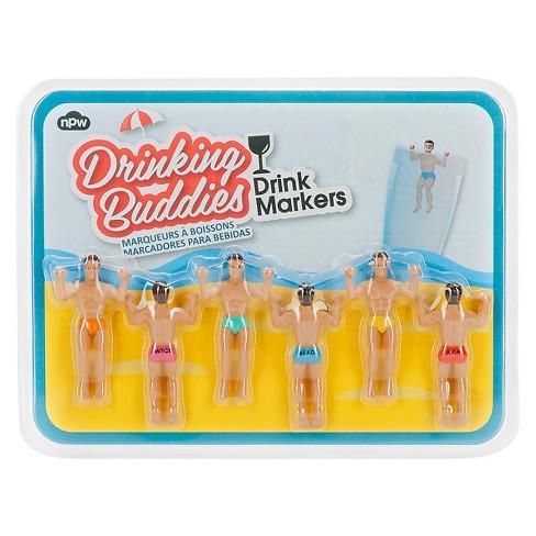 Beverage Marker Target