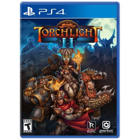 Torchlight II - PlayStation 4 - image 1 of 1
