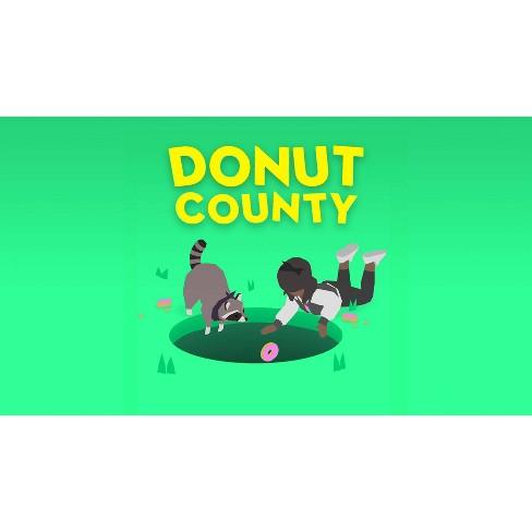 Donut County - Nintendo Switch (Digital) - image 1 of 4