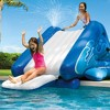 Intex Kool Splash Inflatable Play Center Swimming Pool Water Slide Accessory - image 4 of 4