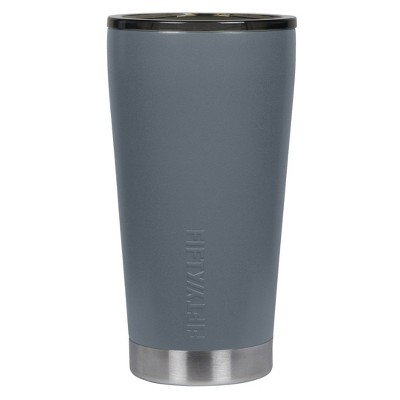 FIFTY/FIFTY 16oz Stainless Steel Vacuum Insulated Tumbler
