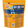 Arm & Hammer Fresh Scent Booster Plus OxiClean 3 in 1 - 42ct - image 2 of 4