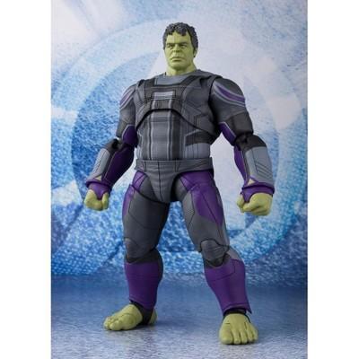 Avengers Endgame S.H. Figuarts Hulk Action figures