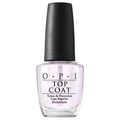O.P.I Nail Treatment Top Coat - 0.5 fl oz