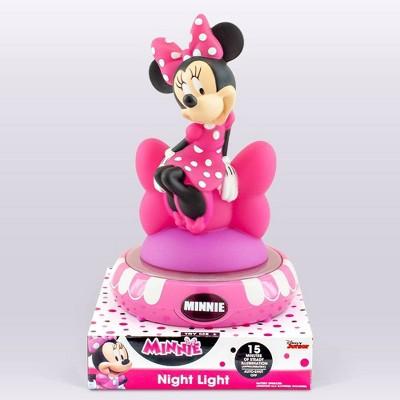 Minnie Mouse LED Nightlight
