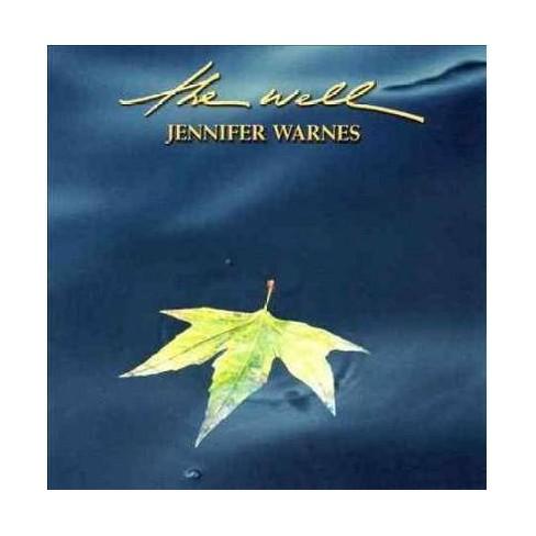 Jennifer Warnes - Well (Vinyl) - image 1 of 1