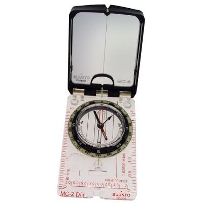 Suunto MC-2 D-L IN-NH Mirror Sighting Compass
