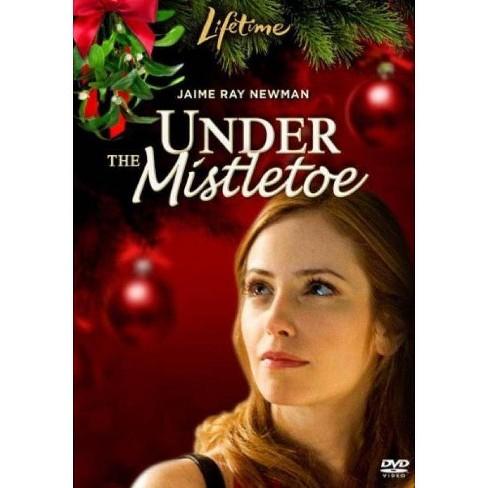 Under The Mistletoe (DVD) - image 1 of 1