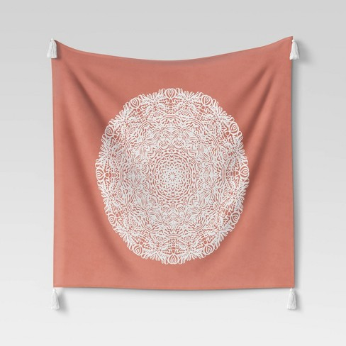 Printed Wall Tapestry - Opalhouse™ - image 1 of 3