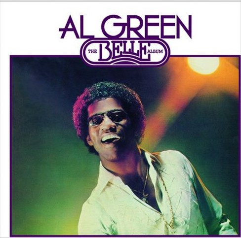 Al green - Belle album (Vinyl) - image 1 of 1