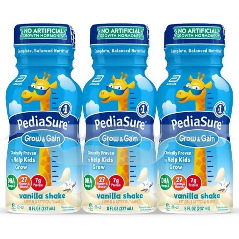 PediaSure Grow & Gain Kid's Nutritional