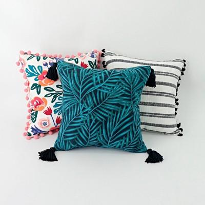 "3ct 14"" Accent Pillow Set  - Bullseye's Playground™"