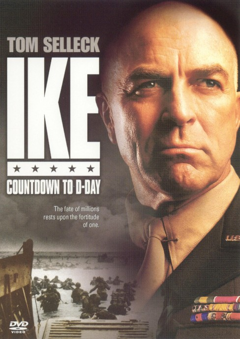 Ike:Countdown to d-day (DVD) - image 1 of 1