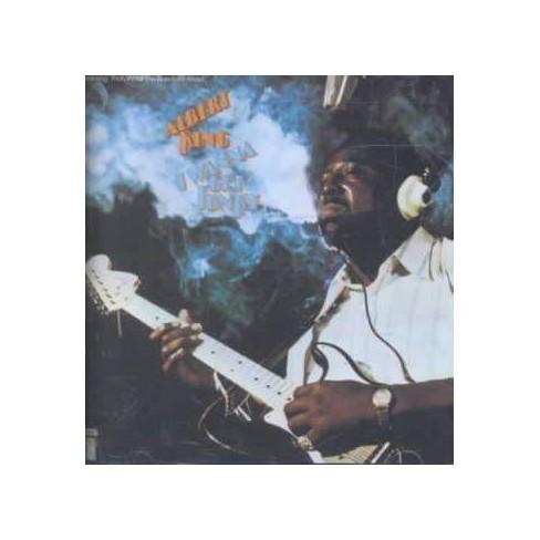 Albert King - I Wanna Get Funky (CD) - image 1 of 1