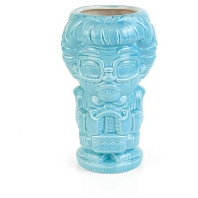 Beeline Creative Geeki Tikis The Golden Girls Sophia Ceramic Tiki Style Mug | Holds 16 Ounces