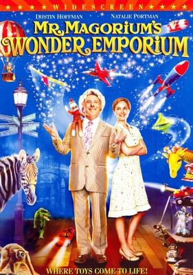 Mr. Magorium's Wonder Emporium (DVD)