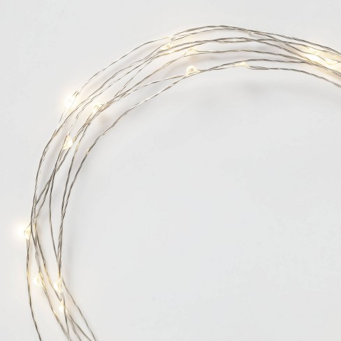 90ct Extended LED Fairy Lights - Room Essentials™ - image 1 of 4