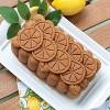 Nordic Ware Citrus Loaf Pan - image 3 of 3