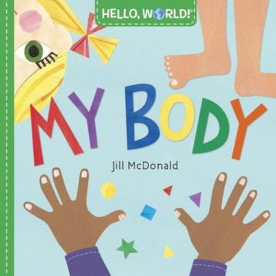 Hello World! My Body