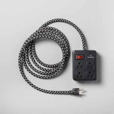Four Outlet Power Strip - Hearth & Hand™ with Magnolia