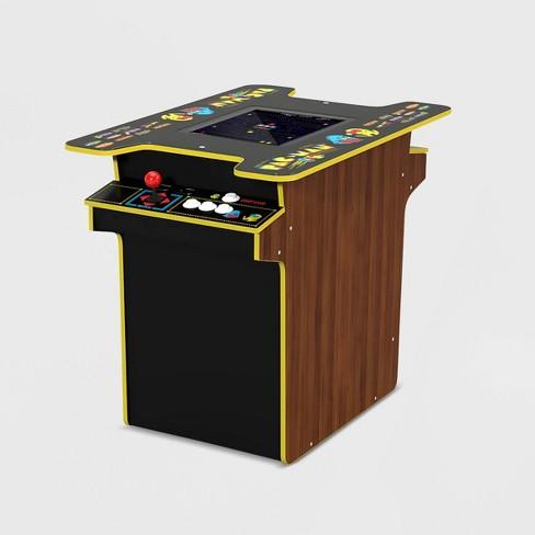 Arcade1Up Pac-Man Head2Head Arcade - image 1 of 4