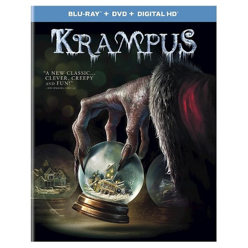 Krampus (Blu-Ray/DVD/Digital) - image 1 of 1