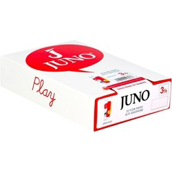 Vandoren JUNO Alto Sax, Box of 25 Reeds
