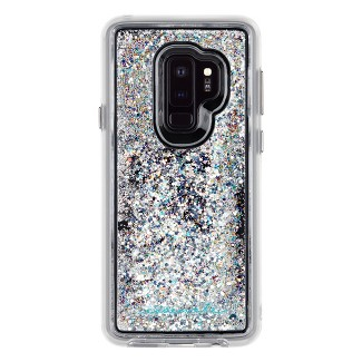 Case-Mate Samsung Galaxy S9 Plus Case Waterfall - Iridescent