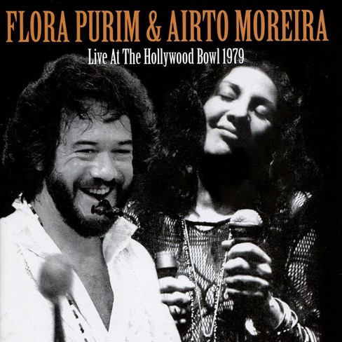 Flora purim - Live at the hollywood bowl 1979 (CD) - image 1 of 1