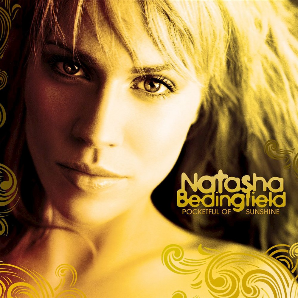Natasha Bedingfield - Pocketful of Sunshine (CD)