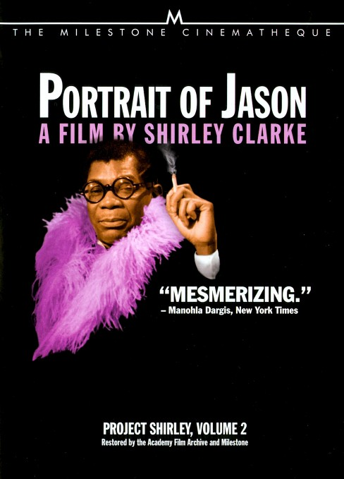 Portrait of jason (DVD) - image 1 of 1