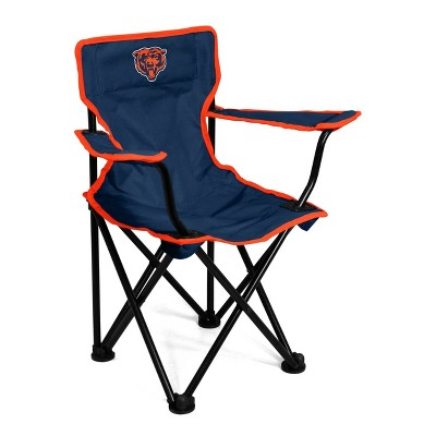 NFL Chicago Bears Toddler Outdoor Portable Chair