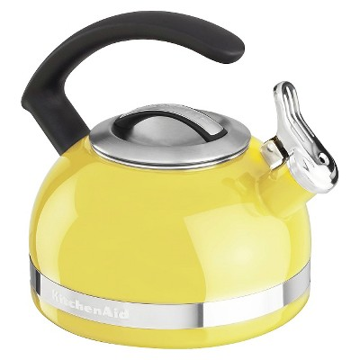 KitchenAid 2.0-Quart Stovetop Kettle - Kten20Cb
