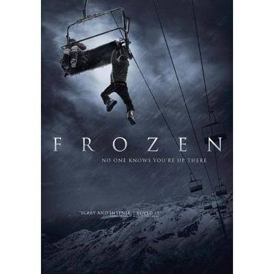 Frozen (DVD)(2010)
