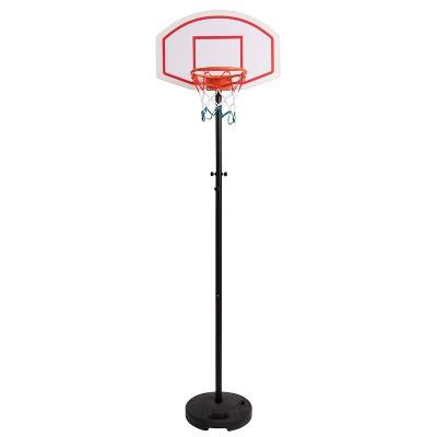 Hathaway Street Ball Portable Basketball System