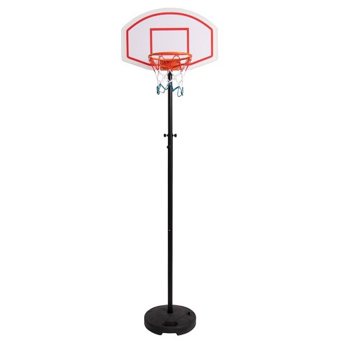 Hathaway Street Ball Portable Basketball System - image 1 of 4