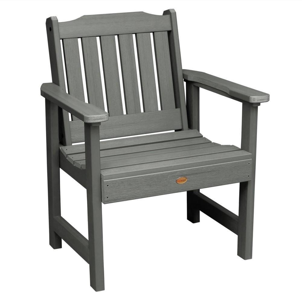 Lehigh Garden Chair Coastal Teak Gray- Highwood, Coastal Teak Gray