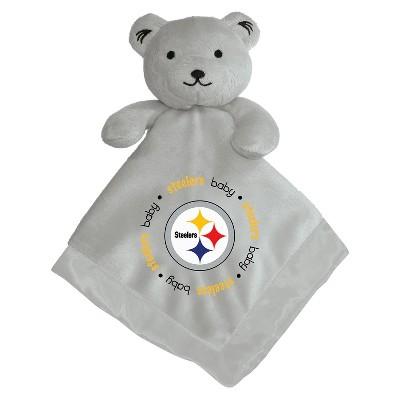 NFL Pittsburgh Steelers Security Bear