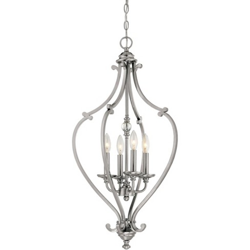Minka Lavery 3333-84 4 Light Pendant from the Savannah Row Collection - image 1 of 1