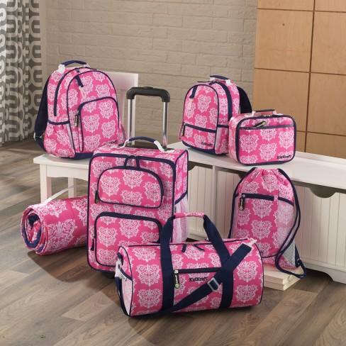 2250098e54 KidKraft® Medium Kids  Backpack - Pink   Target