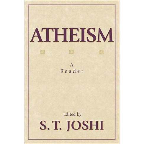 Atheism - (Paperback) - image 1 of 1