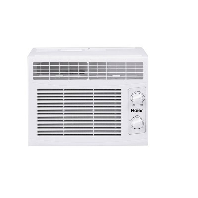 Haier 5050 BTU Mechanical Air Conditioner
